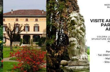 Visite guidate Parco di villa Allegreni
