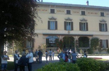 Visite guidate Parco di villa Allegreni Martinengo