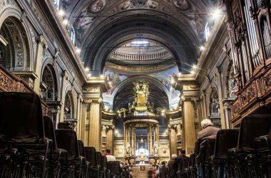 Visite guidate Santuario Santa Maria del Fonte Caravaggio