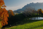 Vista Cattedrale Vegetale Valle Brembana