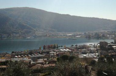 Vista Lago a Sarnico