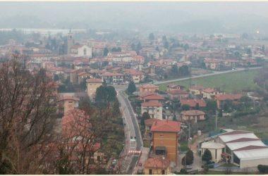 Vista Mapello