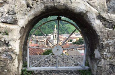 Vista da San Carlo Gazzaniga