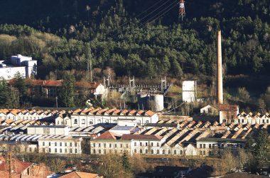 Zona Industriale Ponte Nossa