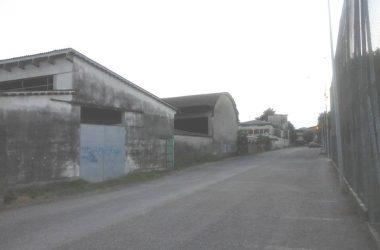 Zona industriale Castello di Pagazzano
