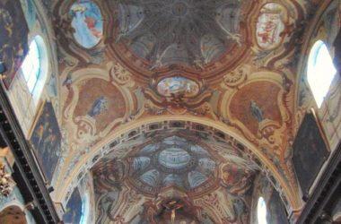 basilica di San Martino Treviglio Bergamo