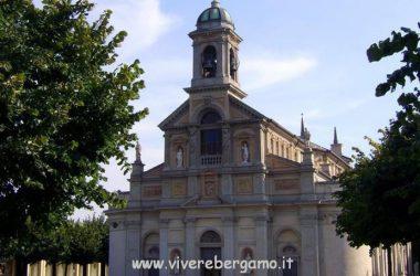 Il-Santuario-della-Madonna-dei-Campi-di-Stezzano