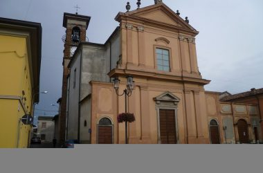 Misano-Gera-dAdda-Bergamo-Chiesa-di-San-Lorenzo