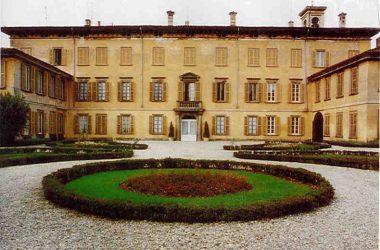 Villa-Morlani-stezzano-bg