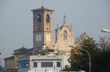 chiesa-parrocchiale-Paese-di-Brembate-comune-isola-bergamasca-provincia-di-bergamo-informazioni