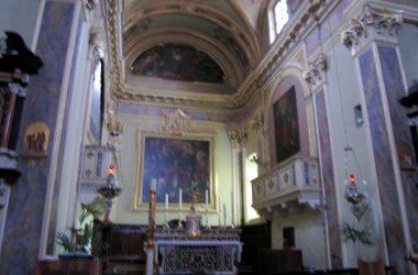 interno-chiesa-con-altare-San-Filastro-villongo-