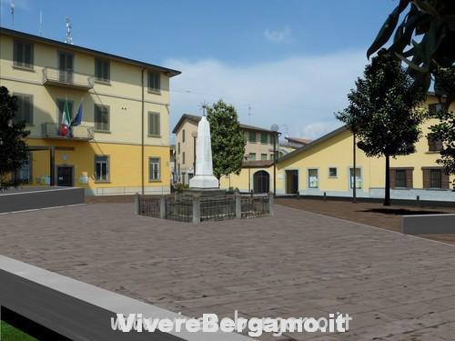 Fornovo San Giovanni Bergamo