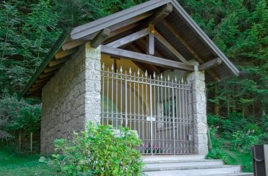cappella di Sant' Antonio Abate ad Onore