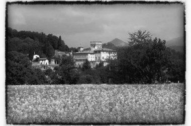 castello Camozzi Vertova di Costa di Mezzate