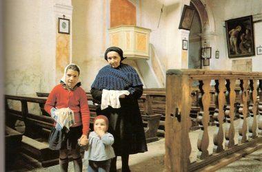 chiesa dei Santi Cornelio e Cipriano di Cornello dei Tasso