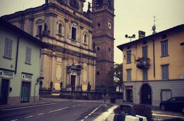 chiesa parrocchiale di Stezzano