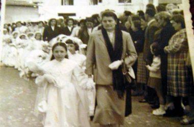 comunioni 1960 Curno