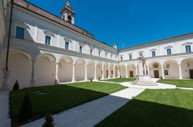 ex Monastero San Paolo d'Argon