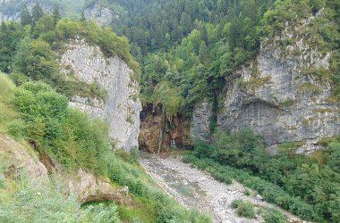 ex strada statale 294 della Val di Scalve