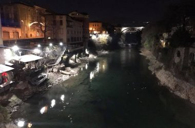 fiume Brembo Ponte San Pietro