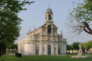 foto Santuario Madonna dei Campi - Stezzano