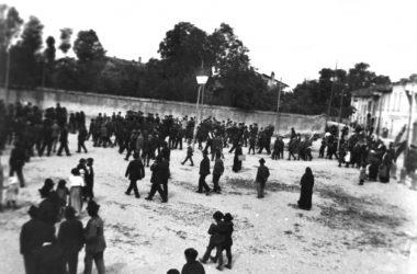 foto storiche Calcio
