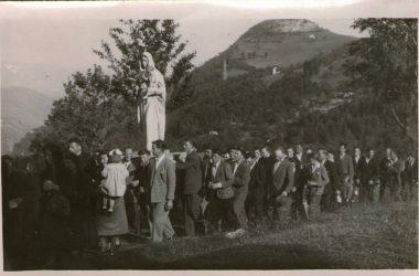 foto storiche Roncola