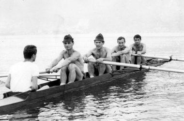 giovani canottieri di castro
