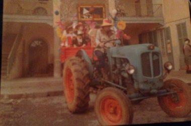 i carri dall'asilo vecchia Sorisole
