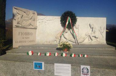 monumento caduti di Fiobbio