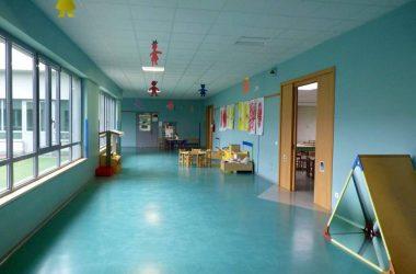 scuola dell'infanzia e nido MADRE TERESA Cavernago