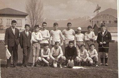 squadre di calcio del Castro
