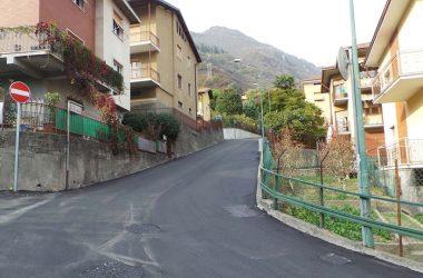 strade di Lovere