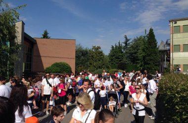 strafamiglia scuole Sacra Famiglia Comonte Seriate