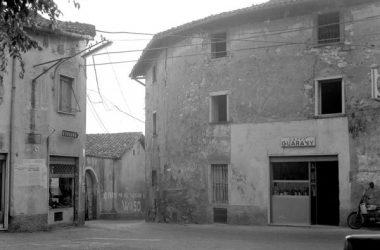 via papa giovanni è stata aperta nel 1969:1970 Sorisole